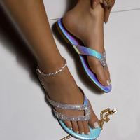 Aurora★thong  sandal  sho-41