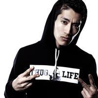 THUG LIFE HOODY (original)