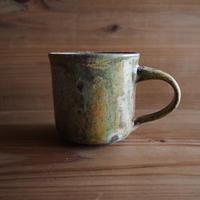 粉引 マグカップⅠ