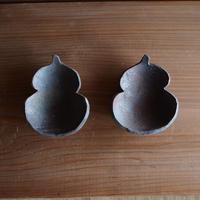 瓢箪 豆皿