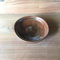 鉄釉 豆皿