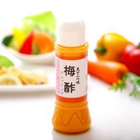 紀州梅を使用したさっぱり風味の梅酢ドレッシング(390ml)