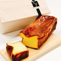 クリームチーズケーキ【木箱入】