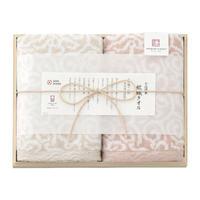 今治謹製 紋織タオル タオルセット IM7720 PI