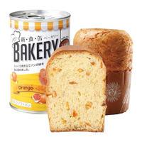 新・食・缶ベーカリー 缶入りソフトパン ギフトセット 5年 12缶セット