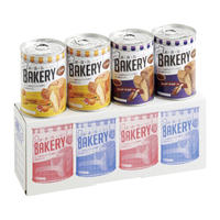 新・食・缶ベーカリー 缶入りソフトパン ギフトセット 5年 4缶セット