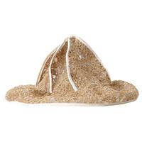 like-straw hat