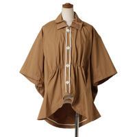 log-house blouse