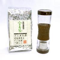 宝寿茶1kg+ツインキャップボトル T-Freeセット
