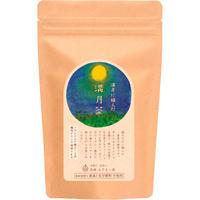 【満月に摘んだ緑茶】満月茶-ソラシドエア記念・レターパックで送れる送料お得タイプ