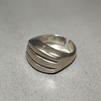 60s Hermann Siersbol Ring