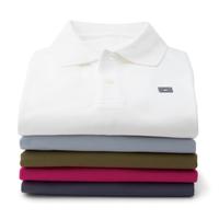ONOFF golf matters / ガーメントポロシャツ  メンズ