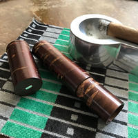 山桜樺葉巻入 Cherry Bark Handcraft Cigar Case