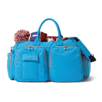 ONOFF golfmatters / Boston Bag OV0418 blue
