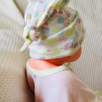 HowCute®︎新生児サイズ帽子 頭囲36cm
