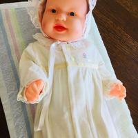 〈ご退院パーフェクトセット〉オススメ♪HowCute®︎低出生体重児ドレスガウン&肌着&うさちゃんいっぱい9点セット