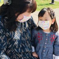 子ども用布マスク10cmから
