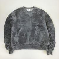 TTT_MSW | paint sweat  | grey