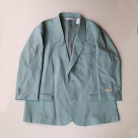 TTT_MSW | wool jacket  | water