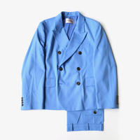 ATMSTUDIO | LAUNDRETTE BLAZER | REAL AZZURO