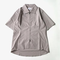 kudos | UP AND DOWN SHIRT | GRAY