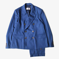 ATMSTUDIO | LAUNDRETTE BLAZER OVERSIZED | SUMMER NIGHT BLUE