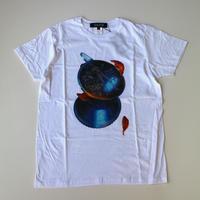 SHOOP | Coins T-Shirt | White