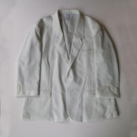 TTT_MSW | wool jacket  | grass