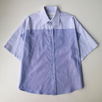 Maison Margiela | DOCKING SHIRT | STRIPE