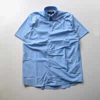 SHOOP | PLEAT SHIRT | LIGHT BLUE