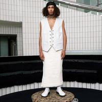 MAGLIANO | BEACHWEAR TOWELS |  WHITE