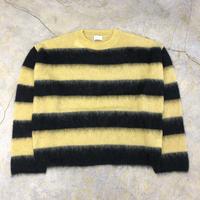 LITTLEBIG   Mohair Knit   Yellow