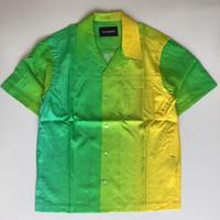 YUKI HASHIMOTO | HOWDAY EXCLUSIVE SHORTSLEEVE SHIRTS | YELLOW