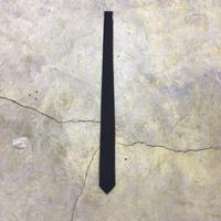 LITTLEBIG | Silk Tie |  BLACK