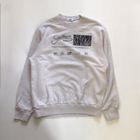 Allege. | Southern Gallery C/N Sweat  | ICE