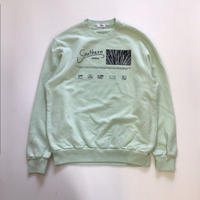 Allege. | Southern Gallery C/N Sweat  | MINT