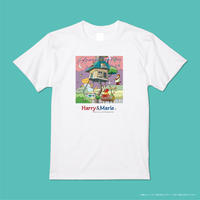 【大人サイズ】ホーンプバックフェスタ Tシャツ