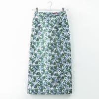 HRMオリジナルフラワースカート