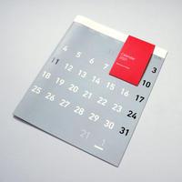 カレンダー2021(月曜始まり)