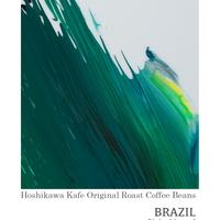 ブラジル モラダ ドス パサロ T.O.H ナチュラル : 120g  BRAZIL Sitio Morada dos Passaros Taste of Harvest.