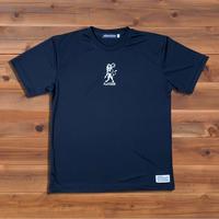 ミニライオンTシャツ(ブラック)