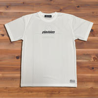 ミニロゴTシャツ (ホワイト)