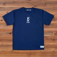 ミニライオンTシャツ(ネイビー)