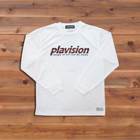 2021NewYearロングTシャツ(ホワイト)