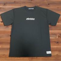 ミニロゴTシャツ (ブラック)