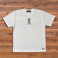 ミニライオンTシャツ(ホワイト)