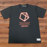 ペンタゴンTシャツ(ブラック)