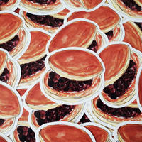『DORAYAKI』 POST CARD