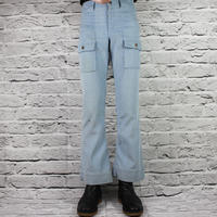 70S LEVI'S CORDUROY FLERE PANTS