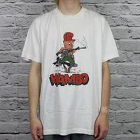 90S WAMBO TEE